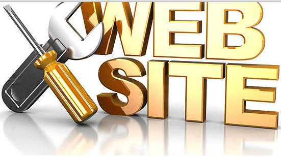 Сегодня сайт –  это  необходимость для развития